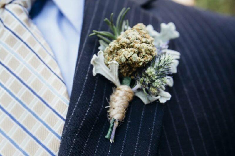 Cannabis In Canada Weddings