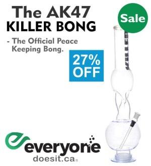 everyonedoesit-killer-bong-AK47-klean-cut-sale