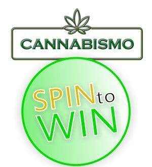 Cannabismo spin to win coupon deal dispensary canada