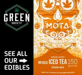 green-society-THC-CBD-edibles-menu