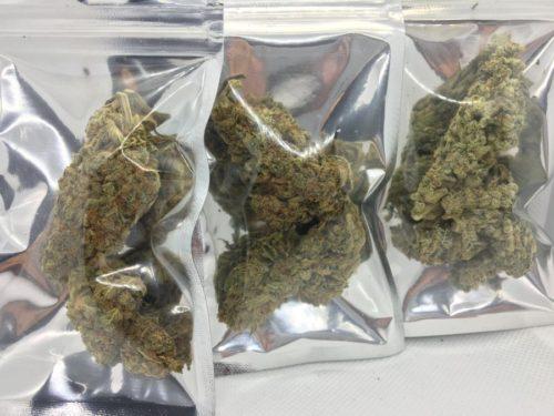 budem-dispensary-review-cannabis-flowers-showcase