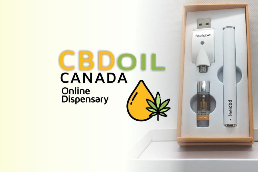 CBD Oil Canada Reviews – feelcbd Review