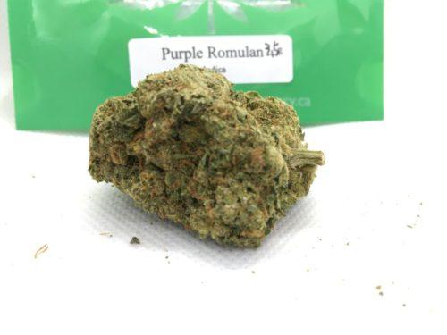 purple-romulan-strain-review